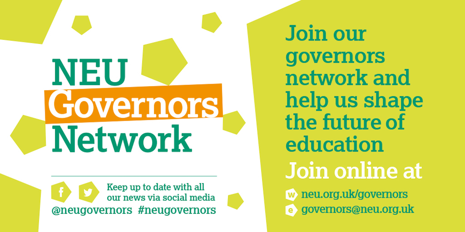 Governors network image