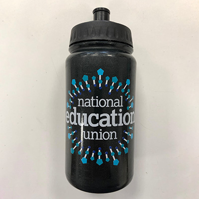 NEU sports bottle