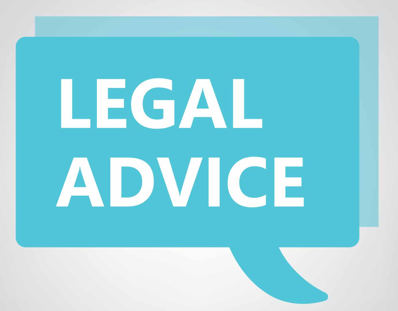 Legal advice image