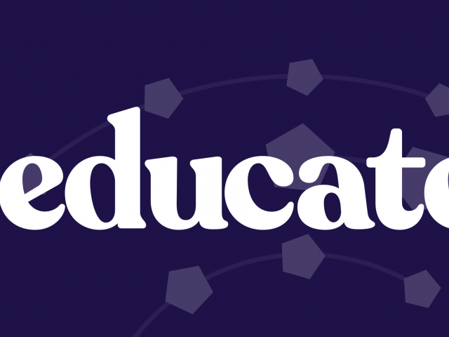 educate banner image