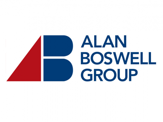 Alan Boswell Group Logo