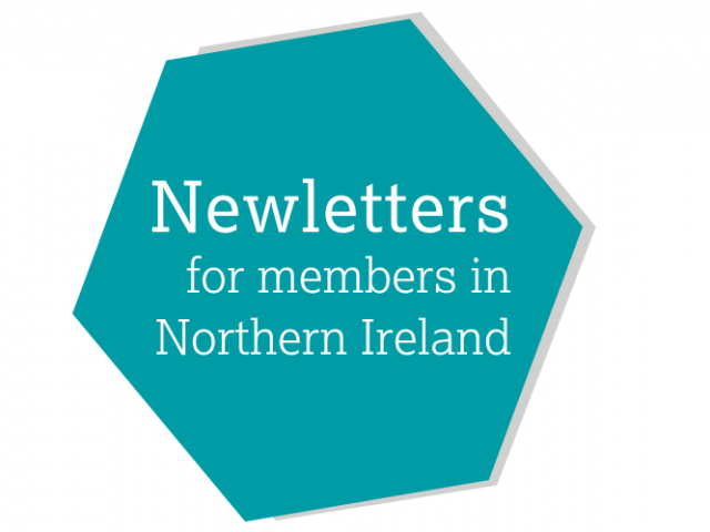 NEU NI newsletters