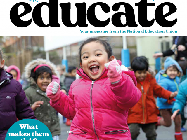Educate 03/04 20 cover
