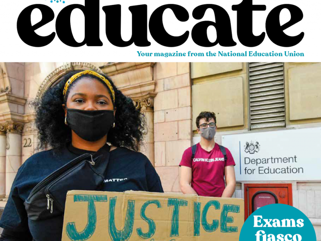 Educate 091020 cover